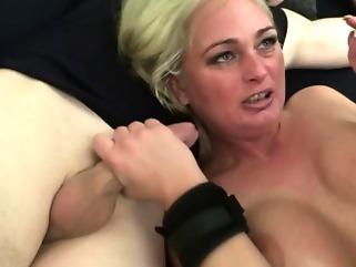 blonde big boobs big cocks