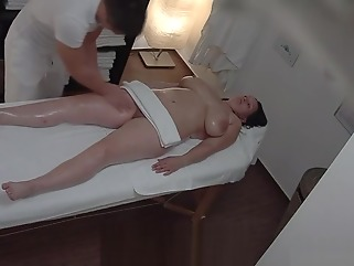 massage amateur fetish