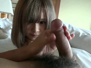 blowjob asian babe