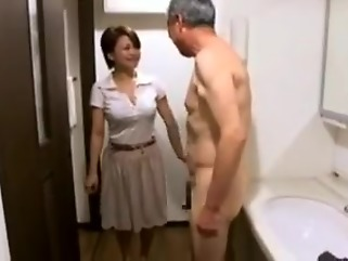 straight japanese pov