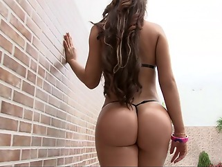 latina brunette big ass